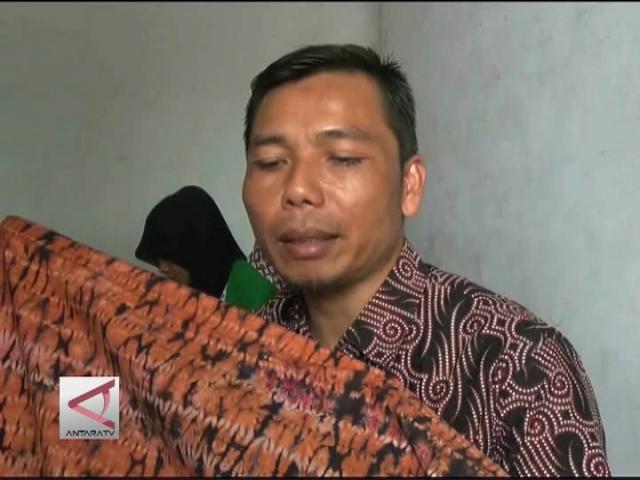 Pasar Bebas Ancam Batik Tradisional