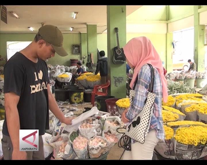 Konsumen Bunga Rawabelong Selektif