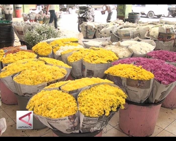 Rawa Belong Pelengkap Kebutuhan Bunga