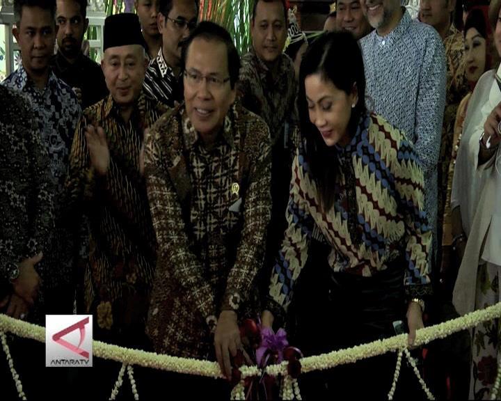 Industri Batik Dorong Ekonomi Negara