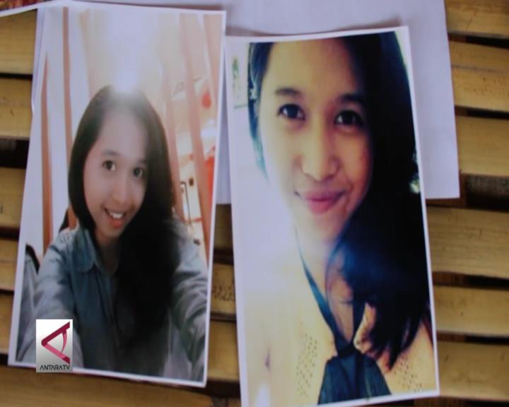 Mahasiswi Mataram Gabung Gafatar