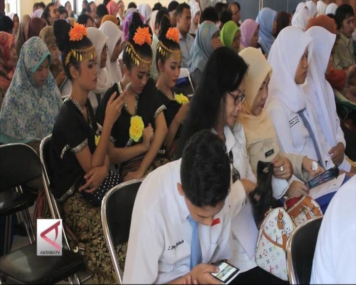 Budayakan Gemar Membaca di Tempat Ibadah
