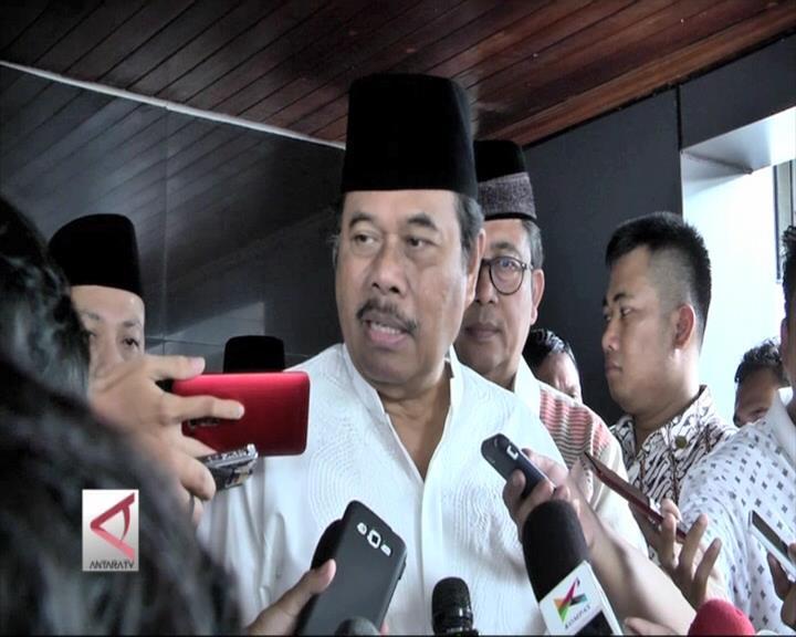 Kejagung akan Periksa Gubernur Sumsel