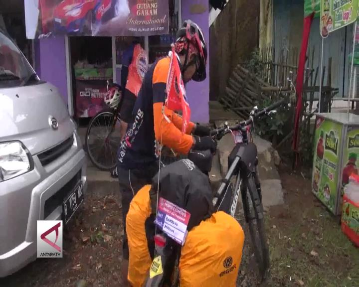 Sensasi Mudik dengan Bersepeda
