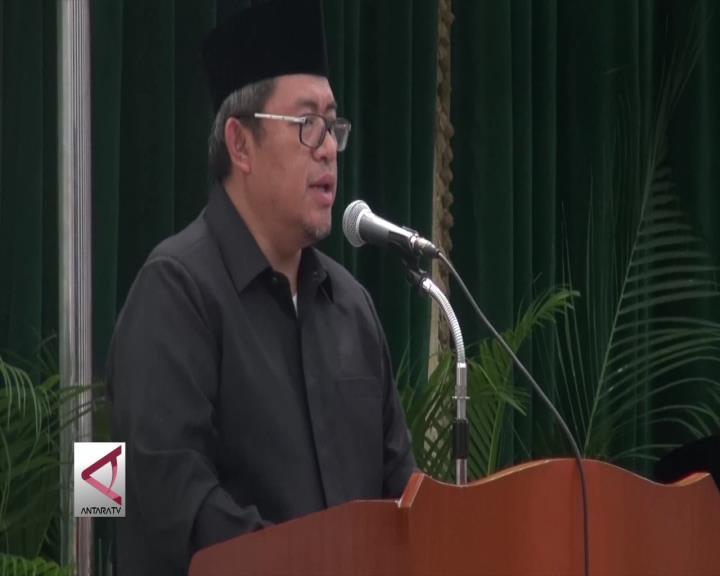 Gubernur Jabar Targetkan Juara Umum MTQ di NTB
