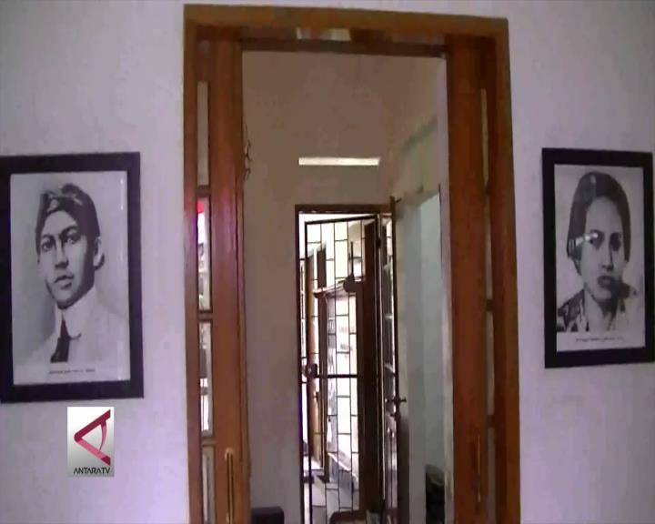 Mengenang Kisah Proklamator di Rumah Inggit