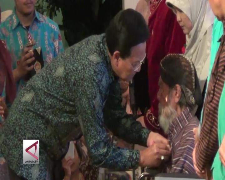 Sultan HB X Beri Penghargaan 15 Penggiat Budaya
