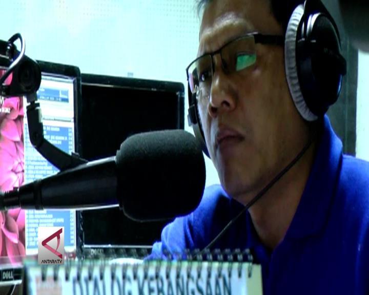 Akulturasi Budaya Pada Radio Digital