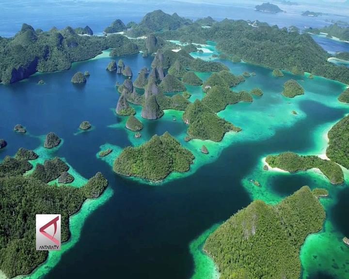 Papua Barat Siap Menjadi Provinsi Konservasi