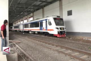 PT Railink Siapkan Angkutan Kereta Bandara Untuk Atlet