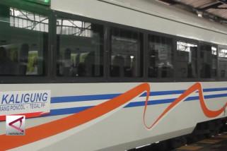 KAI Daop IV Semarang Siapkan 6 Kereta Tambahan