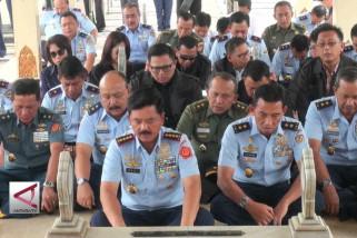 Panglima TNI Ziarah ke Makam Jenderal Sudirman