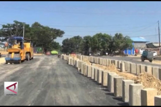 Pemkot Kendari Alokasikan Rp 300 Miliar untuk Jalan