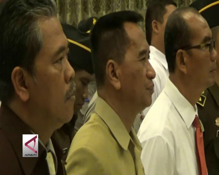 Cegah dan Berantas Korupsi Dengan Satgas Saber Pungli