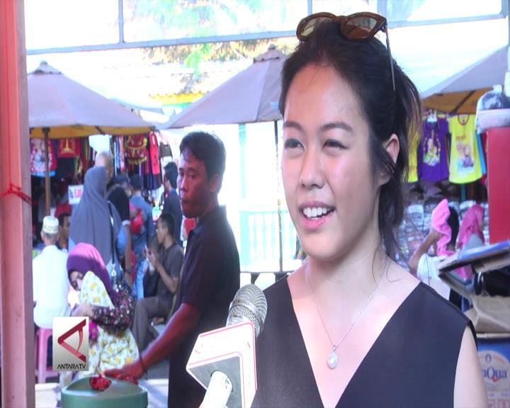 Melancong ke Kawasan Wisata Lenggang Jakarta