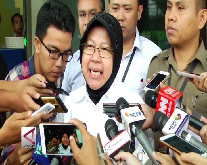 Daftar Aset Pemkot Surabaya Dilaporkan Ke KPK