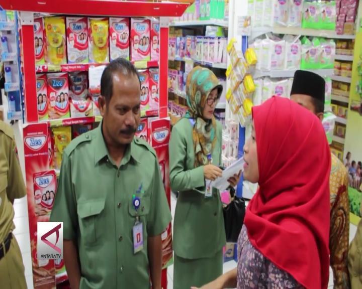Pengawasan Makanan di Indonesia Harus Lebih Ketat