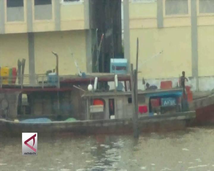 Peresmian Pelabuhan Baru Bengkalis Tunggu Persetujuan