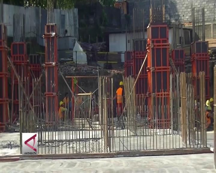 Percepatan Pembangunan RSUD Temanggung