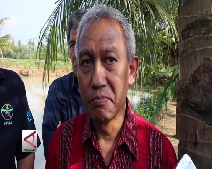 Pringsewu Kabupaten Ke 8 ODF di Indonesia