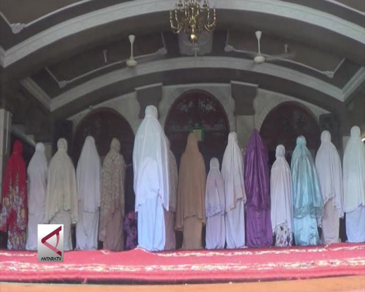Mengenal Akulturasi Budaya Lewat Masjid Bali