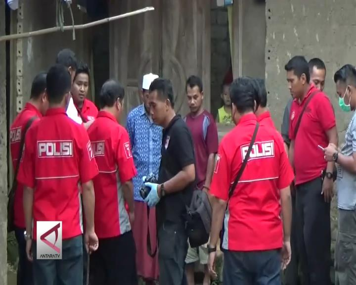 Terduga Istri Bomber Kp Melayu Diamankan Polisi