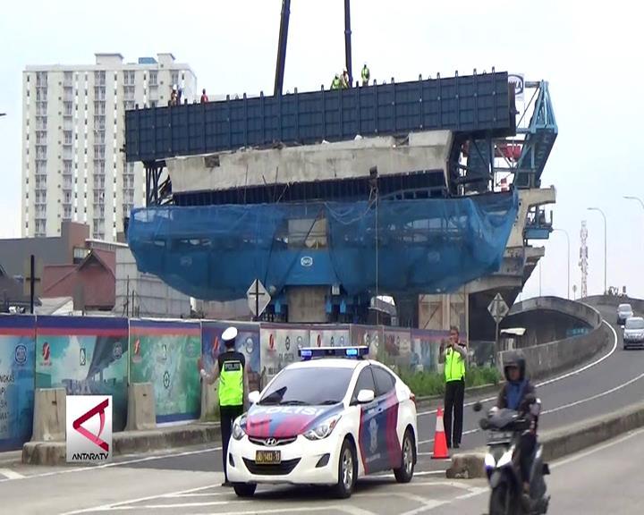 Pembangunan Tol Lingkar Luar Bogor Dipercepat