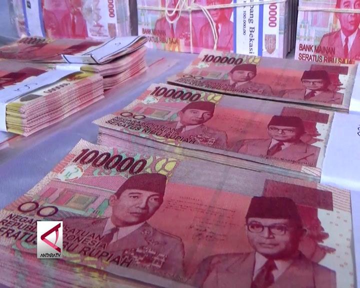Temuan Uang Palsu Di Besuki Turun 50%