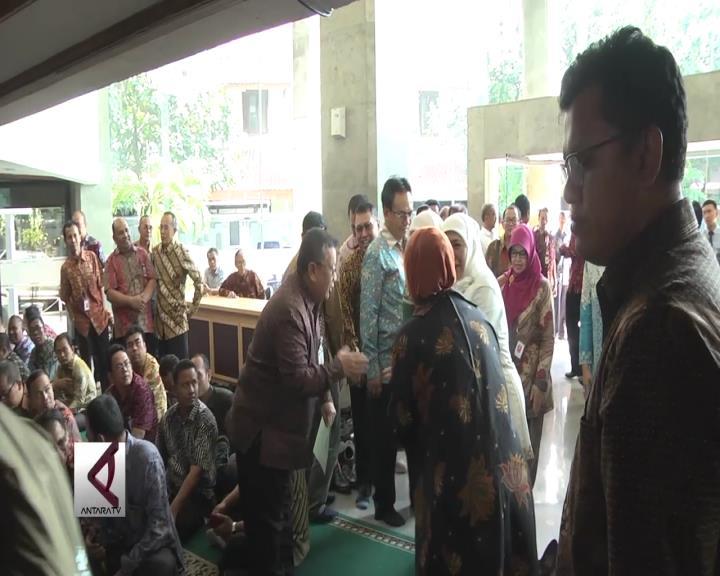 Kementerian Sosial Bentuk Satgas Tanggap Bencana