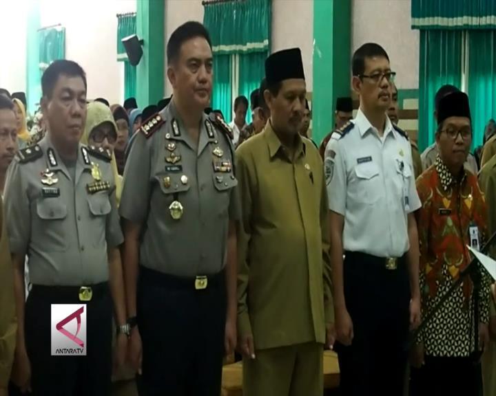 PPIH Surabaya Siap Berangkatkan 36.640 Calon Haji