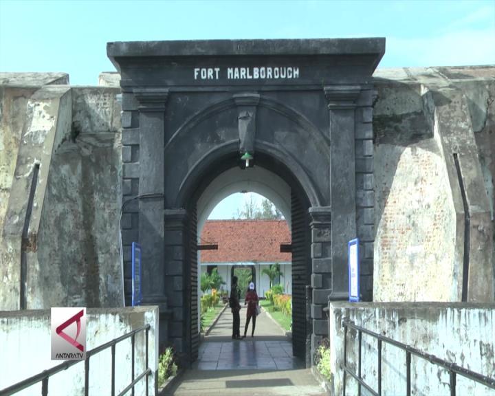 Pesona Wisata Sejarah Bengkulu