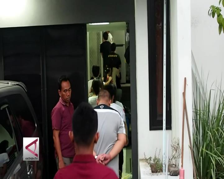 """Polisi Bongkar Sindikat """"Cyber Fraud"""" Dari China"""