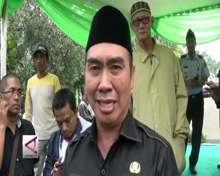 Jamaah Haji Asal Kota Malang Diberangkatkan