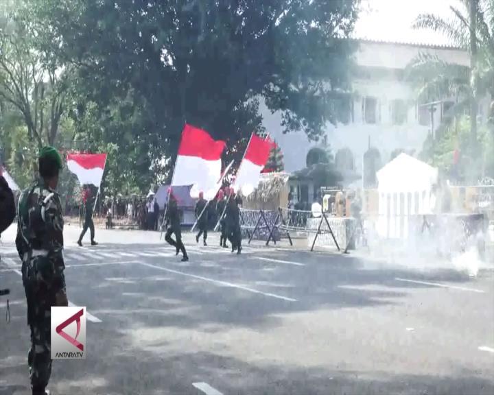 Drama Kolosal Sejarah Kemerdekaan Bandung