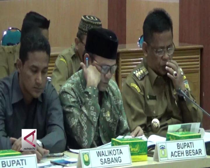 Upaya Aceh Entaskan Angka Kemiskinan