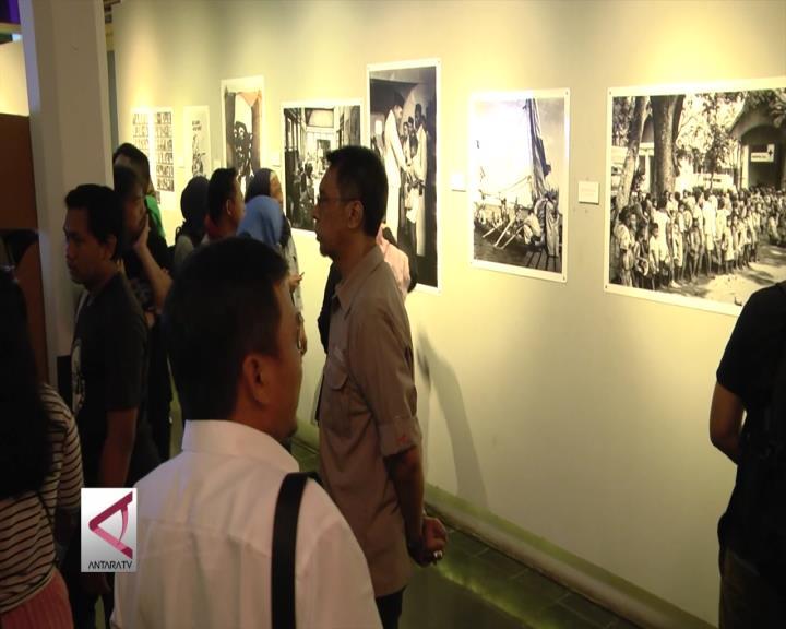Peluncuran Buku dan Pameran Foto Perjuangan Kemerdekaan