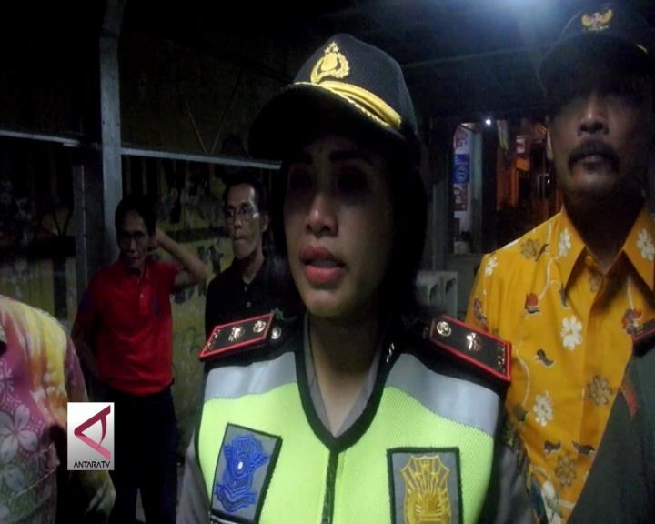 Surabaya Galakkan Kembali Tamu Wajib Lapor