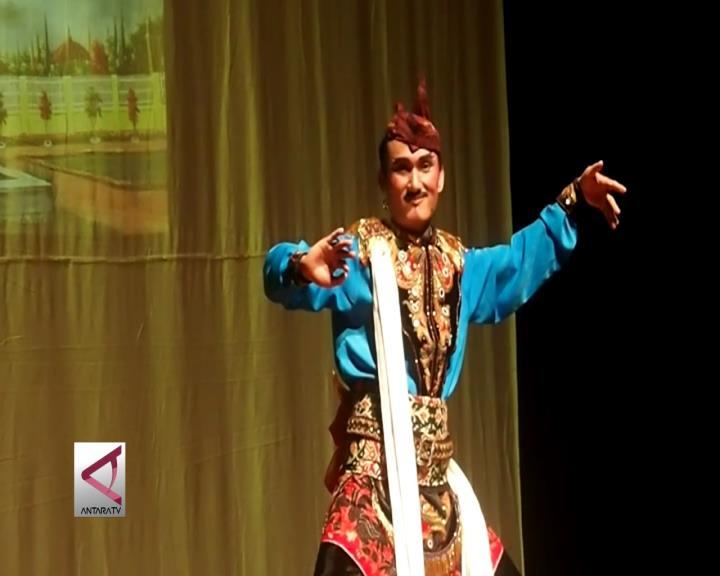 Festival Ludruk Jawa Timur Diikuti 15 Kelompok