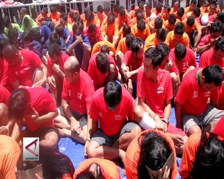 12 Hari Polrestabes Surabaya Jaring 121 Penjahat
