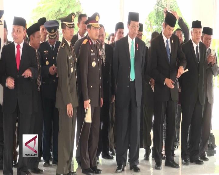 Sri Sultan Ajak Masyarakat Intropeksi Diri