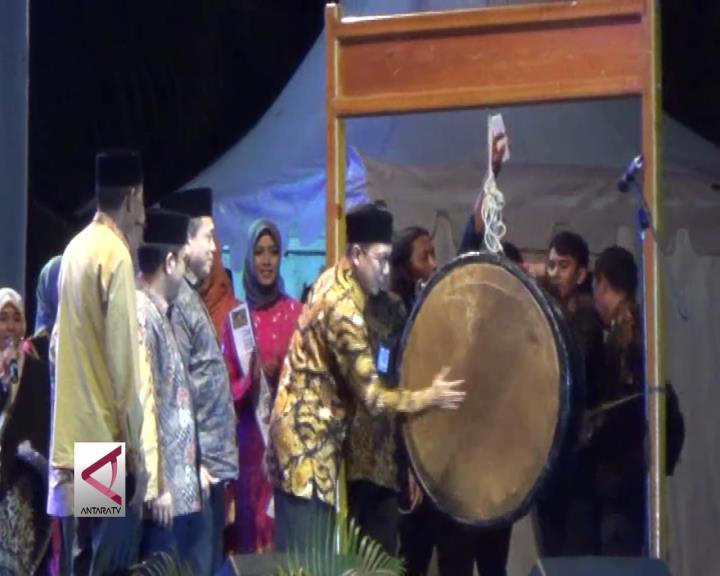 Buka PAI 2017 di Aceh, Menag Imbau Keberagaman