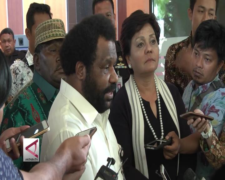Dibutuhkan Pembangunan Pabrik di Papua