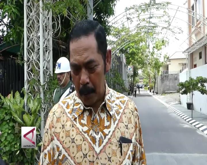 Wali Kota Solo Akan Beri Sambutan di Pernikahan Putri Presiden