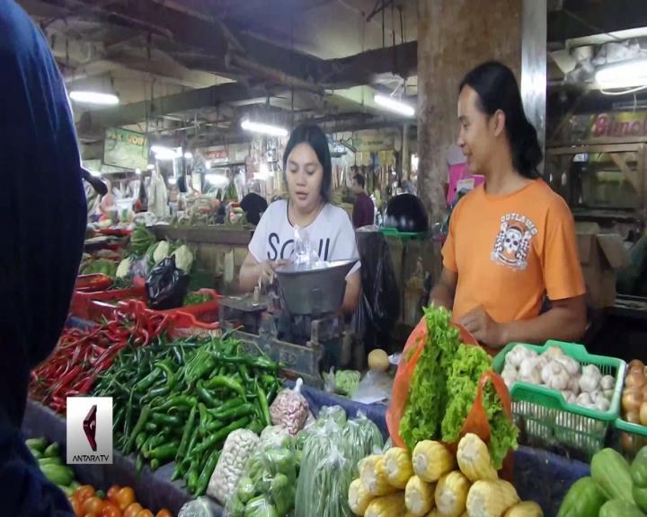 Gubernur Cermati Inflasi Selain Supply dan Demand