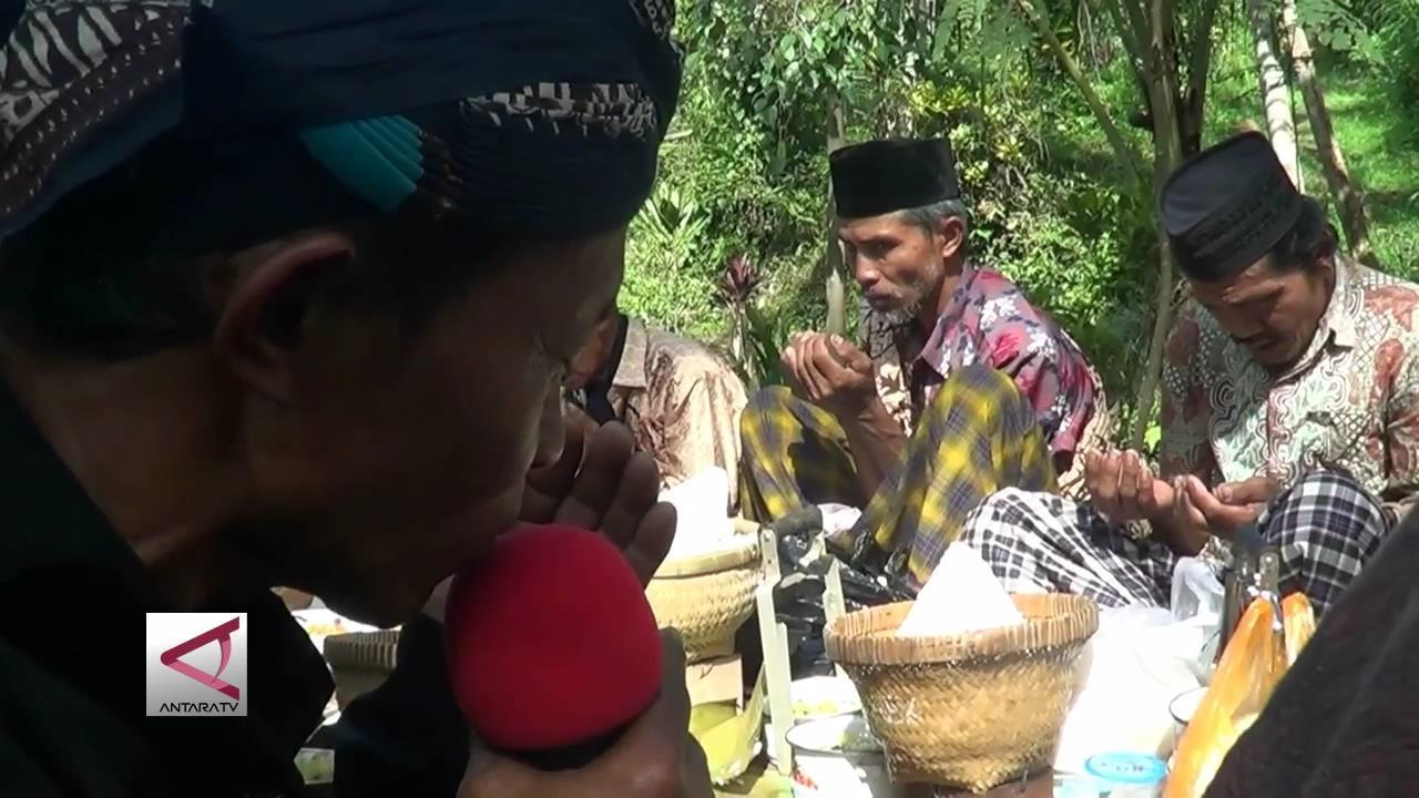 Tradisi Nyadran Jadi Promosi Pariwisata