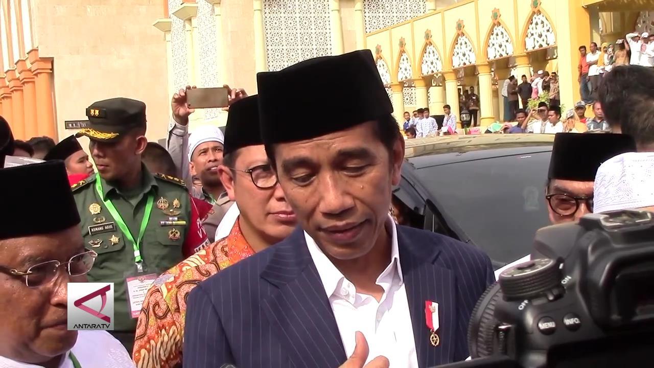 Penunjang KEK Mandalika Dibenahi 2018