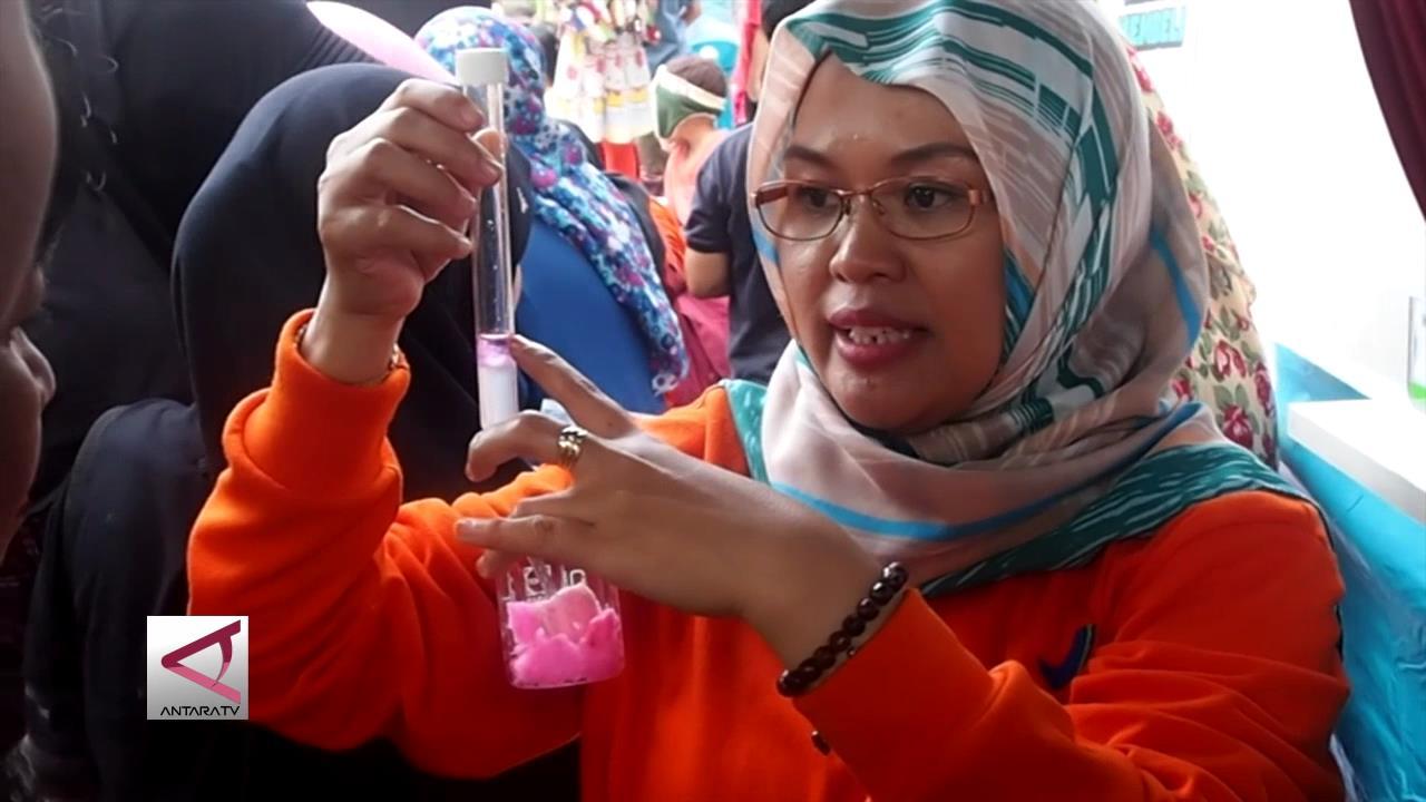 BPOM Surabaya Edukasi Masyarakat Makanan Sehat