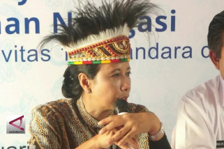 Menteri BUMN Ingin Pesawat Nurtanio di Papua Pada 2019