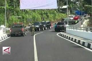Perbaiki Jalan dan Jembatan Demi Dukung Pariwisata