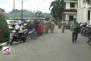 Gempa 6,1 SR guncang Banten